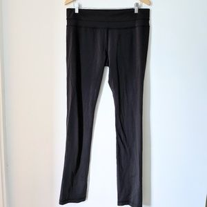 Lulu Lemon Bootcut Pants